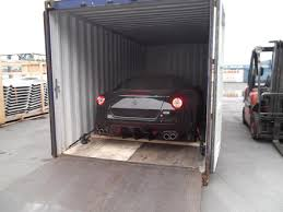 Car Shipping Container Kingstown