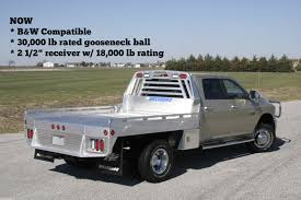 3000 Series Aluminum Truck Beds | Hillsboro Trailers And Truckbeds