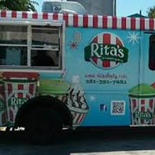Rita's Italian Ice And Frozen Custard - Houston Food Trucks ... Italian Ice Truck Foodtruckrentalcom Cream Driving On The Road In City Center Repiccis Real Of Atlanta Food Trucks In Alpharetta Ga Equipment Mustache Mikes Welcome Crave Roanoke Va Brain Freeze Llc Shop Cayce South Carolina 125 East Coast Ices Whs Fall Event For Sale 2 Youtube Jeremiahs Built By Prestige