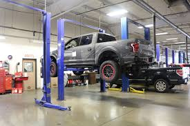 Body Shop In Oklahoma City | Metro Ford Of OKC | OKC Collision Repair