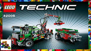 LEGO Instructions - Technic - 42008 - Crane Truck With Semi-Trailer ... Lego Technic Mobile Crane 8053 Ebay Truck Itructions 8258 Truck Matnito Filelego Set 42009 Mk Ii 2013jpg Tagged Brickset Set Guide And Database Lego 9397 Logging Speed Build Review Blocksvideo Amazoncouk Toys Games Behind The Moc Youtube Cmodel Alrnate Build Album On Imgur Moc3250 Swing Arm 42008 Cmodel 2015 Waler93s Pneumatic V2 Mindstorms