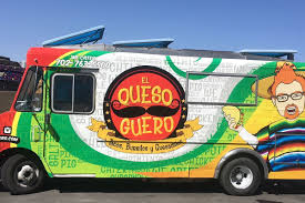 100 Vegas Food Trucks New Food Truck El Queso Guero Opens Eater