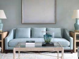 How To Decorate Blue Living Room