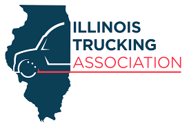 100 Truck Association Special Olympics Convoy Troy Illinois Ing