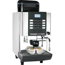 Faema X1 Granditalia MilkPS Superautomatic Commercial Espresso And