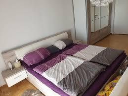 schlafzimmer bett und kleiderschrank kaufen auf ricardo