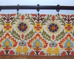 Waverly Fabric Curtain Panels by Sale Window Wonderland Cafe Curtains Window Treatment Waverly