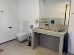 förderung für barrierefreie badsanierung zuschuss oder