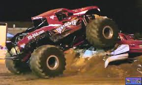 100 Destroyer Monster Truck Truck Photo Album