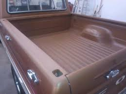 100 Bed Liner Whole Truck Spray On Vs Roll On Bed Liner Ford Enthusiasts Forums