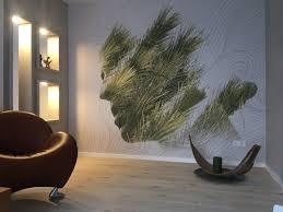 designer tapeten edle räume