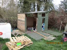 Loafing Shed Plans Portable by Jeca Free Shed Plans Pallet