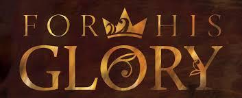 Created For Gods Glory Isaiah 437