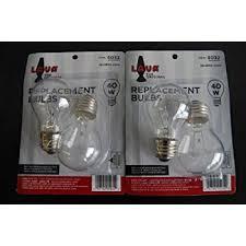 lava the original l 40 watt replacement bulb 2 pack