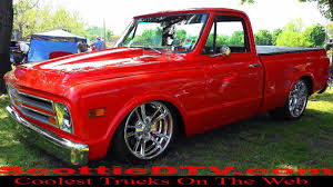 100 1969 Chevy Trucks Chevrolet C10 Street Truck 2018 NSRA Street Rod Nationals