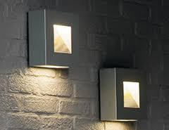 modern outdoor wall lights home exterior wall