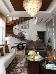 100 Houses Interior Design Photos 2Storey Residence In Commonwealth LiV Studio Manila