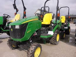John Deere 1025r Mower Deck Adjustment best 25 john deere compact tractors ideas on pinterest tractor