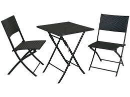 conforama table et chaise table chaise de jardin ensemble table 2 chaises saigon vente de