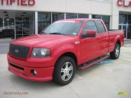 2008 Ford F150 FX2 Sport SuperCab In Bright Red - D46111 | Truck N' Sale 2008 Used Ford Super Duty F450 Crew Cab Stake Dump 12 Ft Dejana F250 Regular Cab 4x4 Xl Pickup Diesel Tates Trucks Center Lppowered F150 Roush Truck Fuel Efficient News Car 082016 350 450 Recon Smoked Led Straight Limited Super Crew Truck Sold Loaded Youtube Black Fx4 At Scougall Motors In Fort Macleod 42008 Stage 2 Fender Tailgate Chrome Plated 8 Hollow Point F650 Mobsteel Truckin Magazine F350 Reviews And Rating Motor Trend Nice Amazing Xlt F250 Dpf Delete 64 Truck Interior Wallpaper 2048x1536 Wrecker Tow Repo