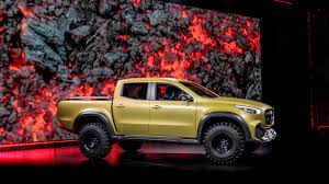 Mercedes To Reveal Brand New Pick-up Truck | Van Advisor A Mercedesbenz Pickup Truck Xclass Unveiled News Carscom Old Parked Cars 1980 300gd Mercedes Benz Luxury 2017 Youtube Revealed The Of Pickup Trucks Says Its Wont Be Fat Cowboy Truck To Be Called The Hops Into Beds With New Concept Xclass General Discussion Car Talk Concept Everything You Need Know Built Tough What Not Say When Introducing A New