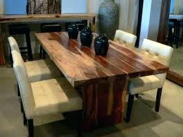 Zenfield Coffee Table Dining Room Modern Solid Wood For Small Space Plans