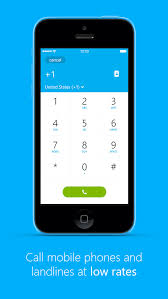 Skype for iPhone Gets Updated With Interactive Call and Message Notifications for iOS 8