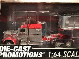 Dcp 31576 1 64 Laidlaw Dump Peterbilt 379 Diecast Promotions Ebay ...