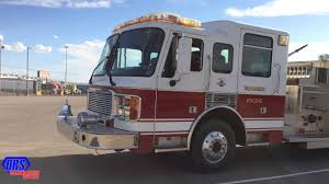 100 Drs Truck Sales American LaFrance 1998 For Sale By Diamond Rescue Suppliescom 915