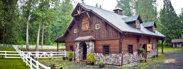 Pole Barn Kits With Living Quarters Barn Building Cost 7