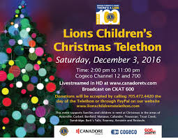 Kinds Of Christmas Tree Lights by Details On 2016 Lions Children U0027s Christmas Telethon Kiss 100 5