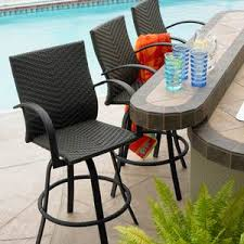 Outdoor Bar Tables Outdoor Bar Chairs