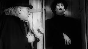 The Cabinet Of Doctor Caligari 1920 by The Cabinet Of Dr Caligari Dir David Lee Fisher 2005