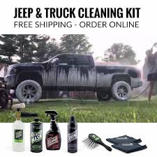 Slick Products - Jeep And Truck Cleaning Kit | Facebook 2005 Jeep Tj Rubicon 57l Truck Hemi 545rfe Ca Emissions Legal Kit Mpc Jeep Commando Mountn Goat 125 Scale Model Car Truck Kit New Wrangler Pickup Cversion Exceeds Mopars Sales Expectations Making Your Own Survival Camper Adventure Carchet Universal Winch Wireless Remote Control 12v 50ft For Omurtlak76 Puts 5499 Price Tag On Jk8 For 4x4 Honcho Original 7313 Revell Opened Kits Zone Offroad 412 Suspension System J29n