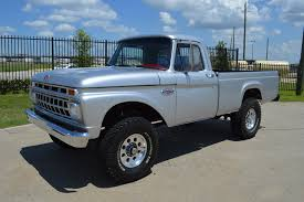 1965 Ford F250 4x4 For Sale #62914 | MCG 1965 Ford F100 For Sale Near Cadillac Michigan 49601 Classics On Sale Classiccarscom Cc884558 Mustang Convertible Concord Ca Carbuffs Cc1031195 Icon Transforms F250 Into A Turbodiesel Beast Ford F100 Value Newbie Truck Enthusiasts Forums Vintage Classic F 250 California Custom Cabcamper Special My F350 Dually Cab Pickup Full Restoration With Upgrades Short Bed Autotrader History Of The Fseries The Best Selling Car In America