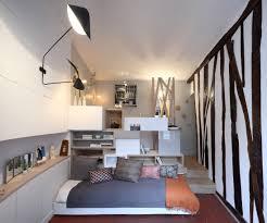 studio 10 conseils malins pour bien aménager un petit espace un studio de 12 m2 c est possible mille mètres carrés