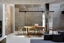 100 Parsonson Architects Fitzroy Loft By EAT Design Milk