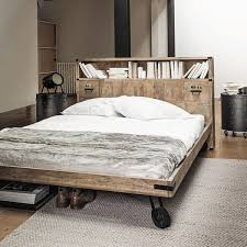 maison du monde chambre a coucher 20 têtes de lit pour votre chambre côté maison