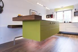 eine schwebende kücheninsel loft78 küche ideen