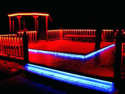 Outdoor Rope Lights Led Low Voltage Led Rope Light Outdoor Outdoor