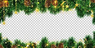 Christmas Fir Tree Frame By AS 100
