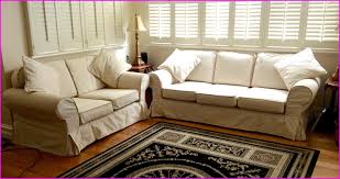 Sectional Sofa Slipcovers Walmart by Living Room Sure Fit Slipcovers Blog With Regard To Sure Fit