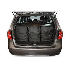 sacs de voyage set specifiques coffre de voiture mercedes classe