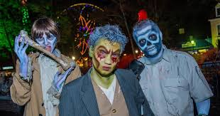 Halloween Shop Staten Island by Ultimate Fall Guide Haunted Houses Scare Up Halloween Fun Ny