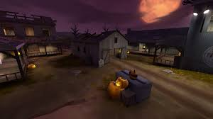 Tf2 Halloween Maps 2011 by Weekly Map Discussion 61 Koth Harvest Tf2