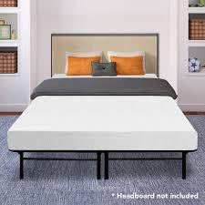 King Platform Bed With Headboard by Bedroom King Bed Frame With Storage King Platform Bed Frame With