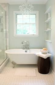 Popular Colors For A Bathroom by Paint Color Sherwin Williams Sea Salt Is One Of The Most Popular