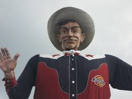 Big Tex 2012 Before The Fire 2 By Kalenakeeper