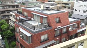 100 Tokyo Penthouses The Penthouse Ebisu Luxury Apartment HD