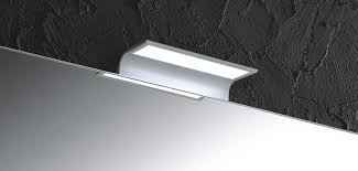 leuchten für badspiegel led verschiedene modelle bad direkt